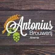 Logo van Brouwerij Antonius gevestigd in Alverna uit Nederland