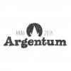 Logo van Brouwerij Argentum gevestigd in Schoonhoven uit Nederland