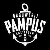 Logo van Brouwerij Pampus gevestigd in Amsterdam uit Nederland