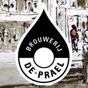 Logo van Brouwerij De Prael gevestigd in Amsterdam uit Nederland