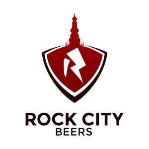 Logo van Rock City Beers gevestigd in Amersfoort uit Nederland