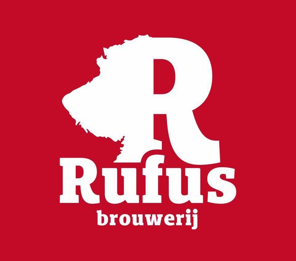 Logo van Brouwerij Rufus gevestigd in Heeze uit Nederland