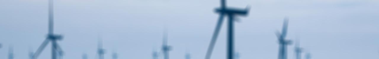 Default wind turbines offshore