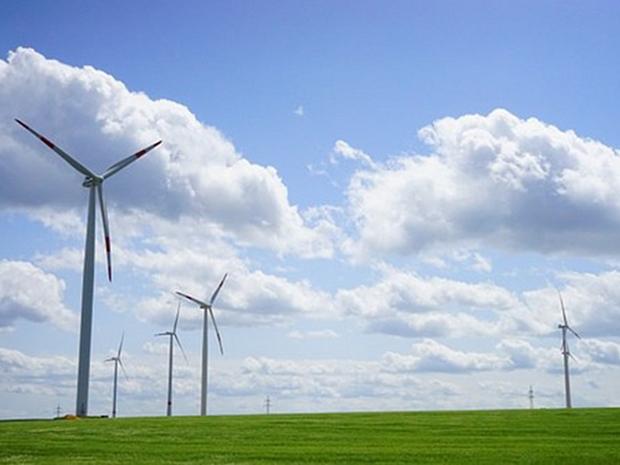 Default windmolens