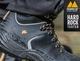 Thumb monitor shoe