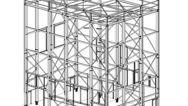 Normal_vertical_3d_tekening_constructie